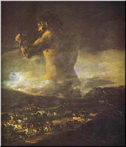 The Prado - Goya's Bla...